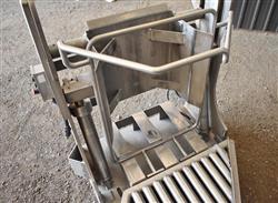 Image Pneumatic Drum Dumper 1460001