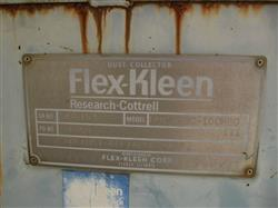Image FLEX KLEEN Baghouse Dust Collector 1460060