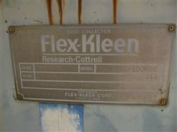 Image FLEX KLEEN Baghouse Dust Collector 1460051
