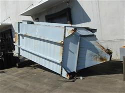 Image FLEX KLEEN Baghouse Dust Collector 1460059