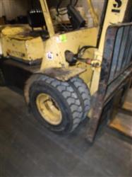 Image HYSTER 80 Diesel Forklift 1460074