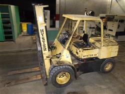 Image HYSTER 80 Diesel Forklift 1460084