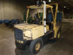 Image HYSTER 80 Diesel Forklift 1460085