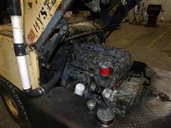 Image HYSTER 80 Diesel Forklift 1460077