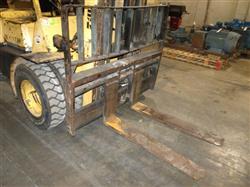 Image HYSTER 80 Diesel Forklift 1460079