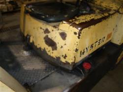 Image HYSTER 80 Diesel Forklift 1460080