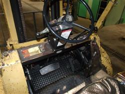 Image HYSTER 80 Diesel Forklift 1460081