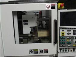 Image SUMITOMO SD40E Injection Molding Machine - 40 Ton 1460087
