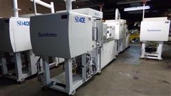 Image SUMITOMO SD40E Injection Molding Machine - 40 Ton 1460098