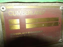Image CUMBERLAND 684 Grinder Granulator 1460104