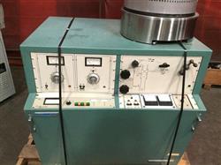 Image NORTON VACUUM EQUIPMENT Thermal Evaporator 1460232