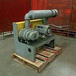 Image SUTORBILT Vacuum Motor and Blower 1460267
