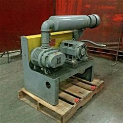 Image SUTORBILT Vacuum Motor and Blower 1460277