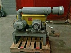 Image SUTORBILT Vacuum Motor and Blower 1460268
