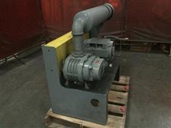 Image SUTORBILT Vacuum Motor and Blower 1460271