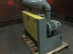 Image SUTORBILT Vacuum Motor and Blower 1460272