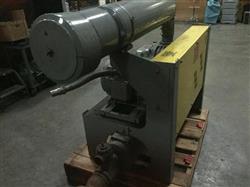 Image SUTORBILT Vacuum Motor and Blower 1460276