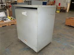 Image GE Transformer - 175 KVA 1460338