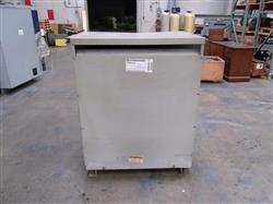 Image GE Transformer - 175 KVA 1460340