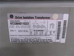 Image GE Transformer - 175 KVA 1460341