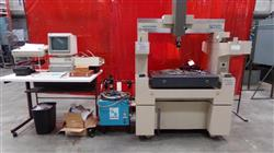 Image MITUTOYO F604 Coordinate Measuring Machine with Air Dryer and Accessories 1460389