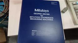 Image MITUTOYO F604 Coordinate Measuring Machine with Air Dryer and Accessories 1460399