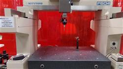 Image MITUTOYO F604 Coordinate Measuring Machine with Air Dryer and Accessories 1460391