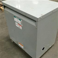 Image SIEMENS Transformer - 37.5 KVA 1460413