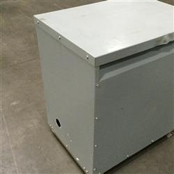 Image SIEMENS Transformer - 37.5 KVA 1460415