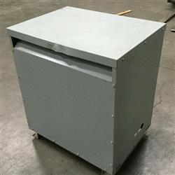 Image SIEMENS Transformer - 37.5 KVA 1460416