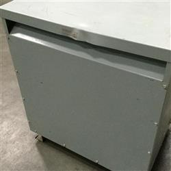 Image SIEMENS Transformer - 37.5 KVA 1460417