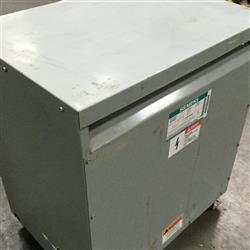 Image SIEMENS Transformer - 37.5 KVA 1460418