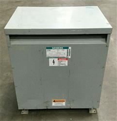Image SIEMENS Transformer - 37.5 KVA 1460419