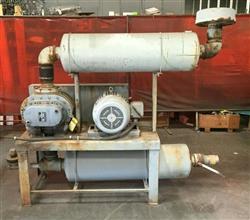 Image Vacuum Blower Package 1460528