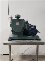 Image WELCH DUO-SEAL 1397 Vacuum Pump 1460587