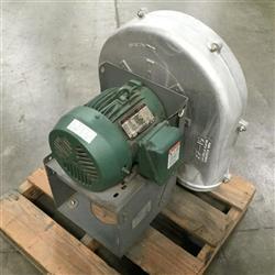Image AMERICAN FAN CO. Industrial Blower 1460602
