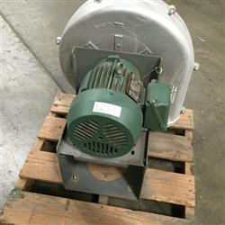 Image AMERICAN FAN CO. Industrial Blower 1460603