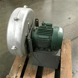 Image AMERICAN FAN CO. Industrial Blower 1460605