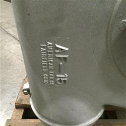 Image AMERICAN FAN CO. Industrial Blower 1460608