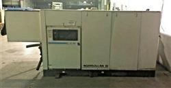 Image 200 HP INGERSOLL RAND SSR Air Compressor 1460723