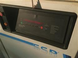 Image 200 HP INGERSOLL RAND SSR Air Compressor 1460714