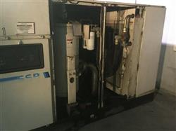 Image 200 HP INGERSOLL RAND SSR Air Compressor 1460715