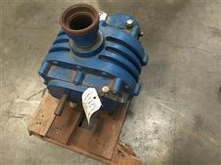 Image TUTHILL Blower Vacuum Pump 1460818