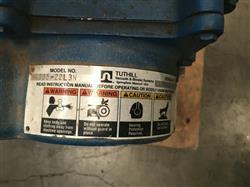 Image TUTHILL Blower Vacuum Pump 1460809