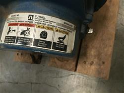 Image TUTHILL Blower Vacuum Pump 1460810