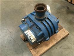 Image TUTHILL Blower Vacuum Pump 1460811