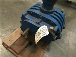 Image TUTHILL Blower Vacuum Pump 1460814