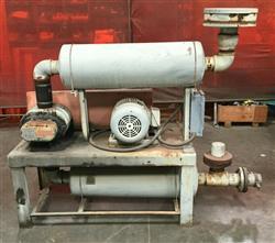 Image Vacuum Blower Package 1460987