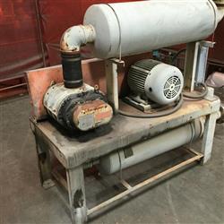 Image Vacuum Blower Package 1460977