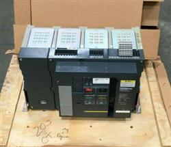 Image SQUARE D Masterpact NW12HF Automatic Switch 1461064